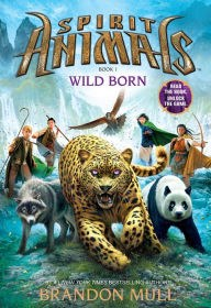 Wild Born by Brandon Mull.jpg