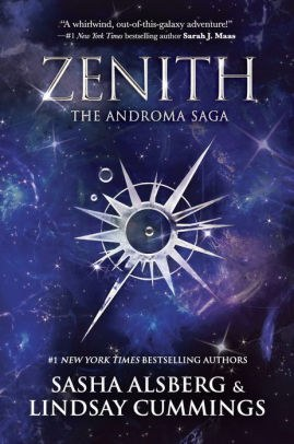 Zenith (The Androma Saga Series #1).jpg