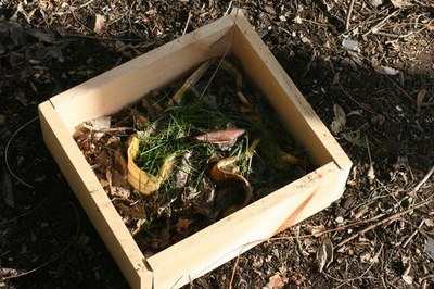 Mini Composting