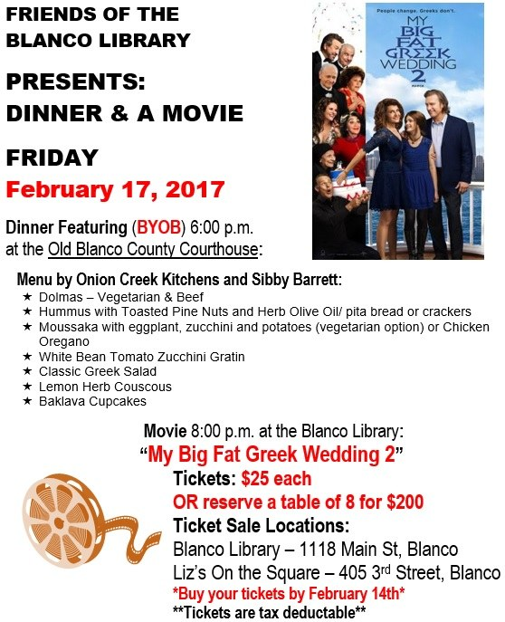 Friends Dinner and a Movie 2017 flyer pic.jpg