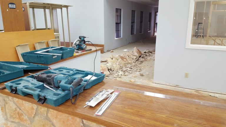 Library Expansion - Construciton - 10-10-16 -16.jpg