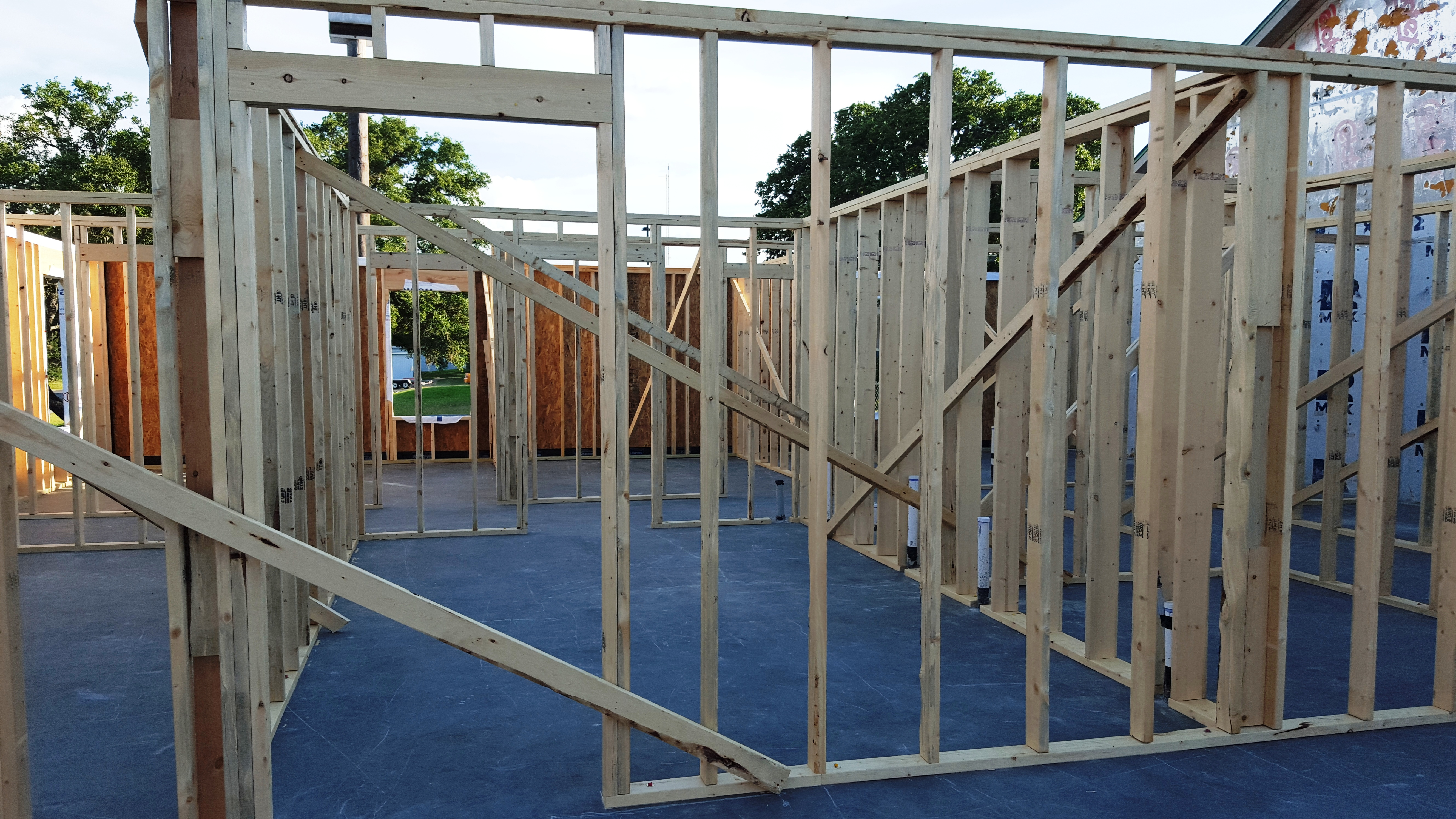 Library Expansion - Construction - 6-23-16 -5.jpg