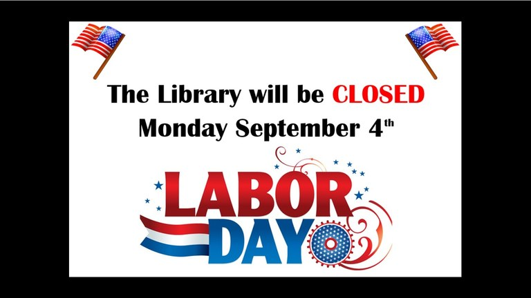 Closed for Labor Day - 2017.jpg