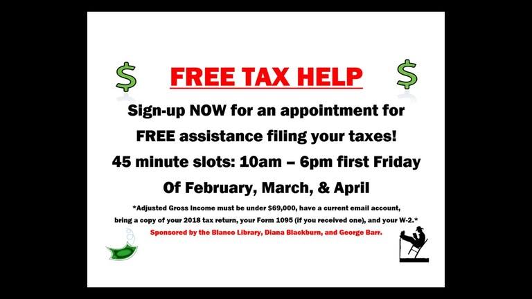 Free Tax Help Assistance 2020.jpg