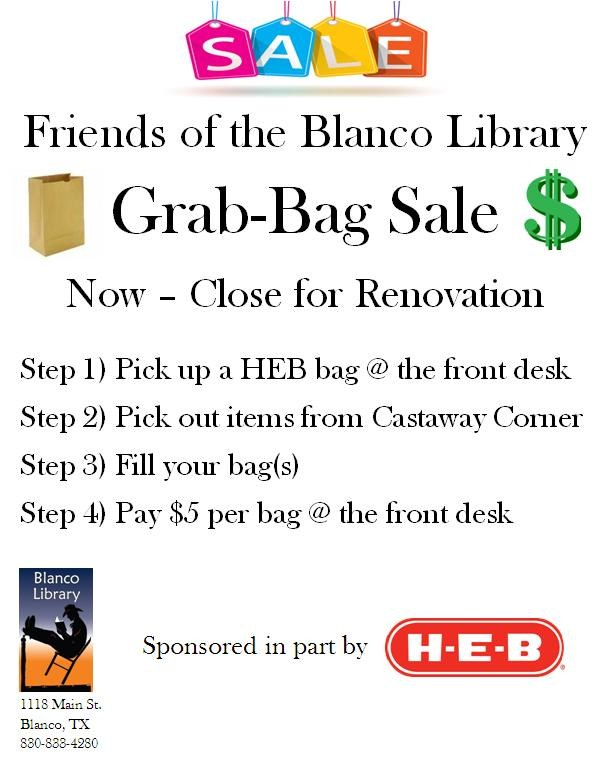 Friends - Grab bag sale 2016 updated pic.JPG
