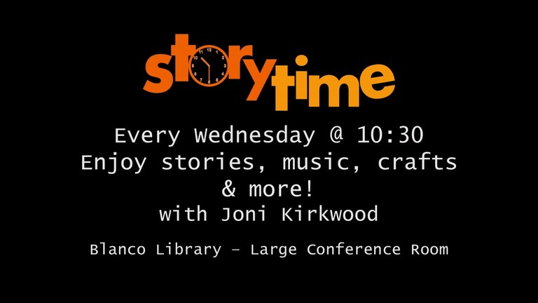 Story Time Wednesdays 11-26-18.jpg